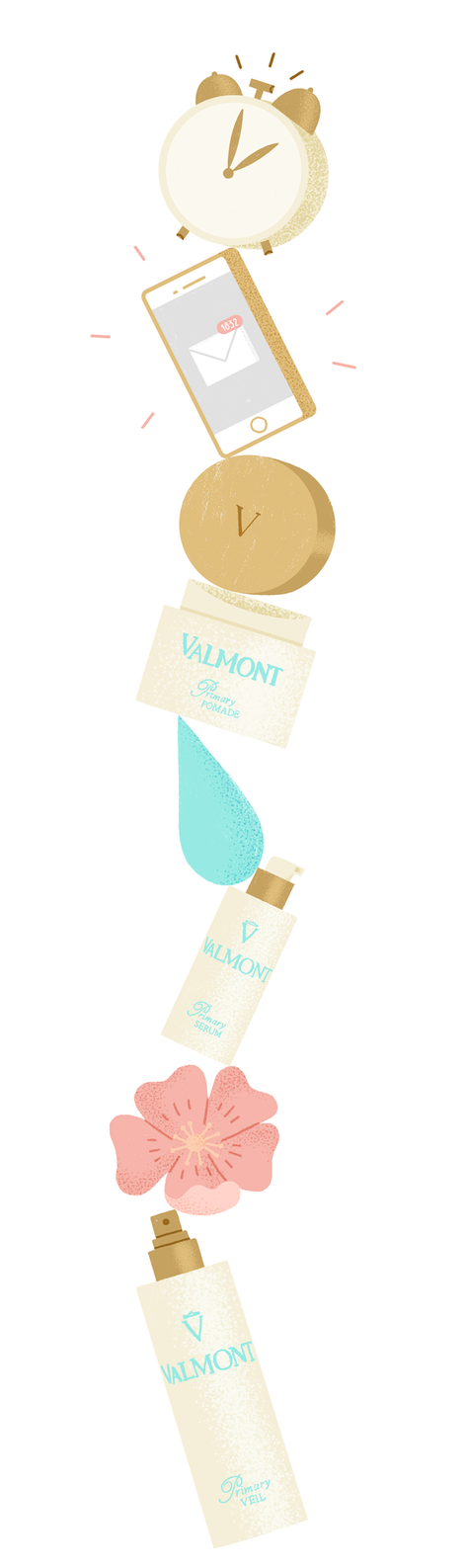 The Blueprint x Valmont