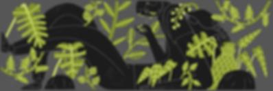 ksenia stoylik jungle