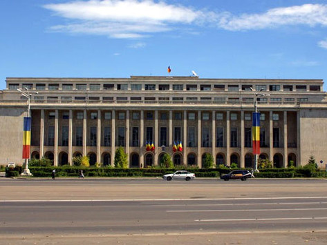 România a fost mereu pe negativ cu PNL-PDL la guvernare - Comunicat de presa.