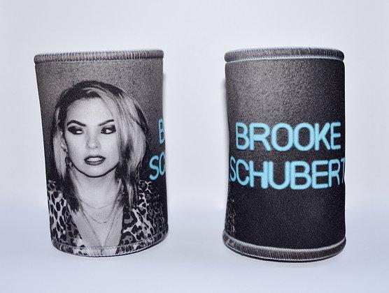 Brooke Schubert Stubby Cooler