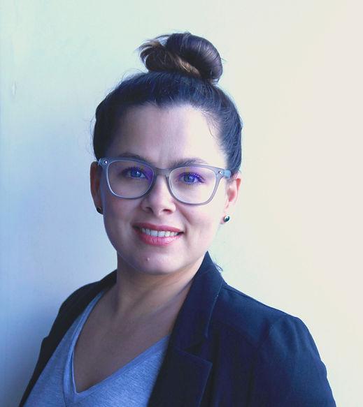 Foto María Paula Medina, Consultora y Asesora en Comunicación y Canales Dgitales para mujeres emprendedoras