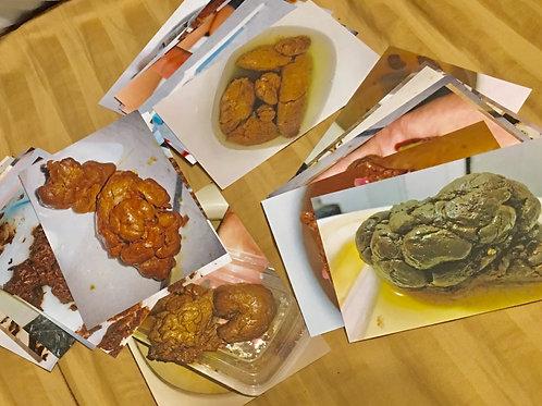 Chocolate Photograph Prints