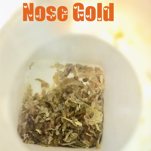 Nose Gold
