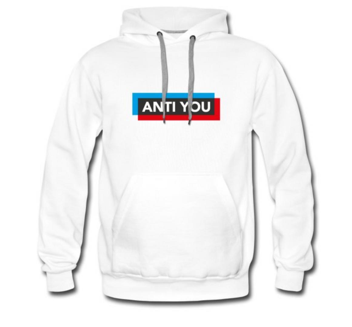 Anti you (white)