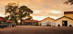 Tyrrells-Wines-Cellar-Door-and-Old-Hut-a