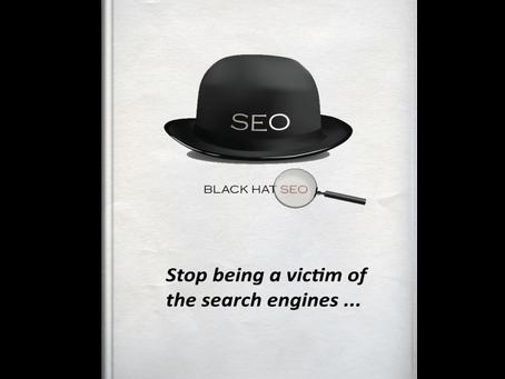 BLACK HAT SEO| Black Hats SEO - Affiliate Information
