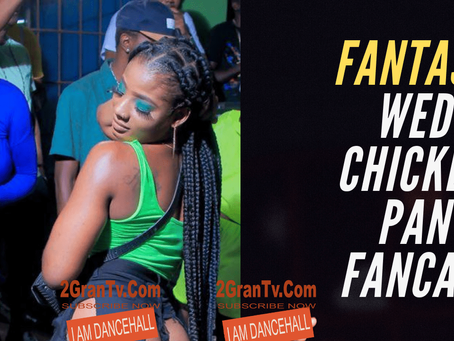 Dancehall Party Videos in Jamaica