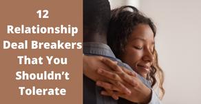 Relationship Advice For Men & Women