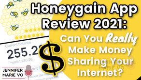 Honeygain App $100 Cashout | Passive Income | Bitcoin Payment