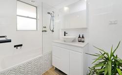 Bathroom Renovation Sunshine coast
