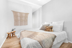 Bedroom Extension Renovation Sunshine coast