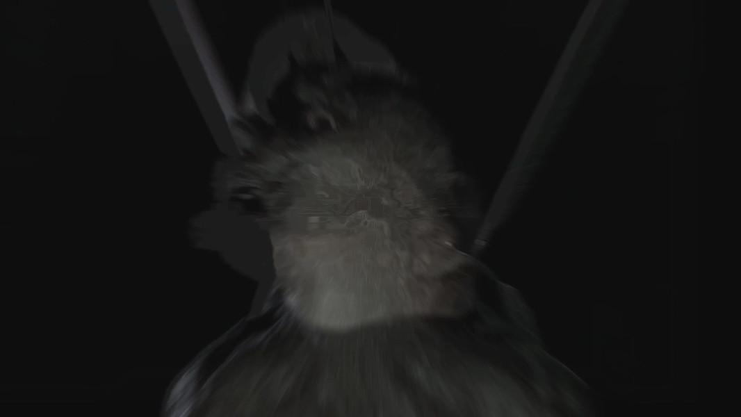 Nightmare transformation