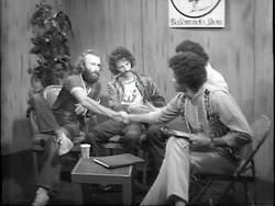 Phil, John, Ron & Aaron