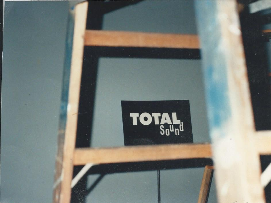 Total Sound (1990-92)