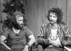 Phil Collins & John Goodsall