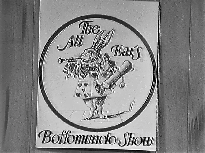 The All Ears Boffomundo Show