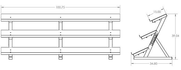 3-tier Hex Dumbbell Rack Dimensions.jpg