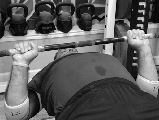 Special Sets and Reps #2: Extended Sets, Breakdowns, Forced Reps, Negative Reps