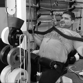 Training Variation - Exercise Variability