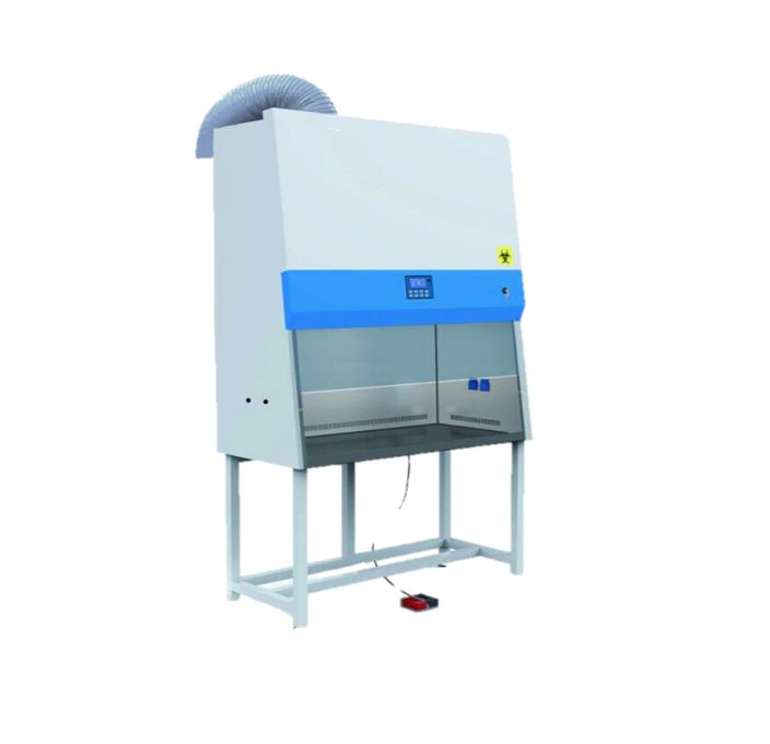 Class II Bio Safety Cabinet - B2