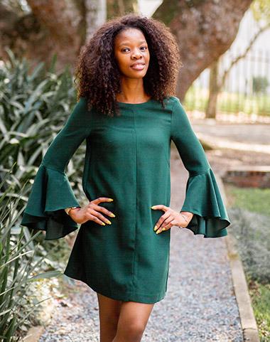 Zanele Njapha - 2