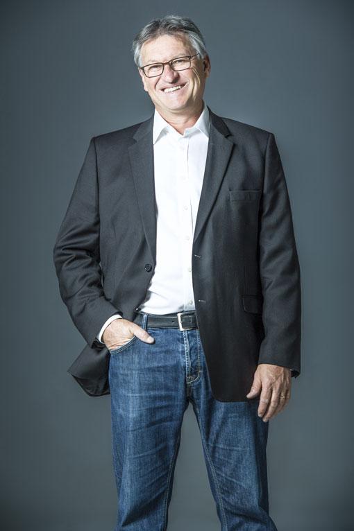 Stef du Plessis-SA's Best Speaker 2