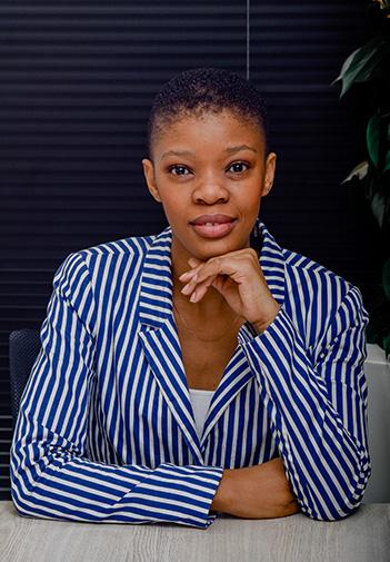 Zanele Njapha - 7