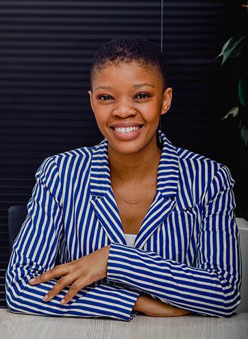 Zanele Njapha - 8