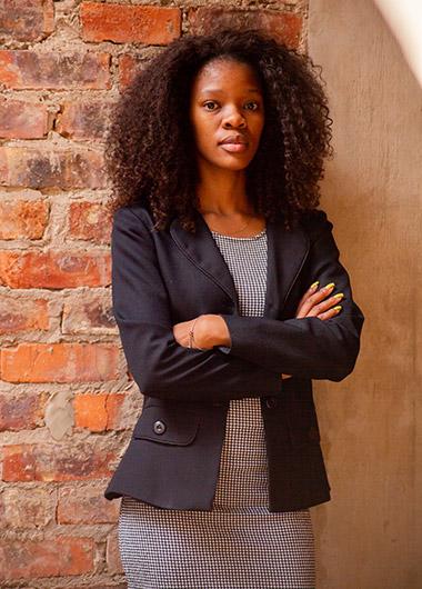Zanele Njapha - 3