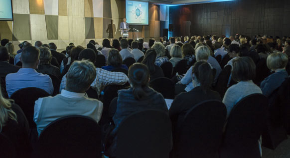 WESBANK-SA's Best Speakers