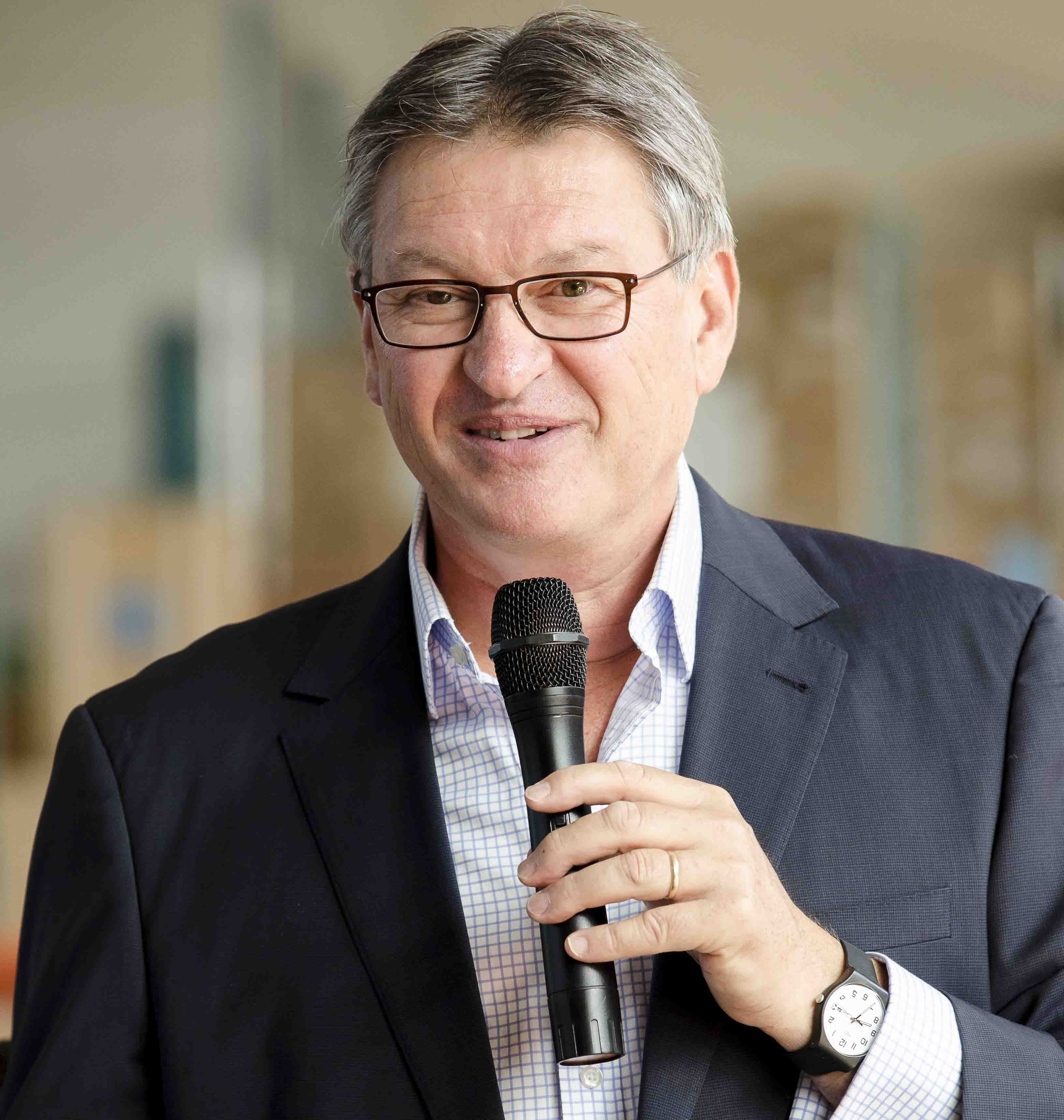 Stef du Plessis-SA Best Speaker 4