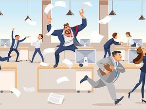 Tips for Avoiding  Meeting Meltdowns & Event Nightmares