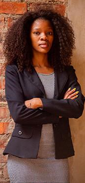 Zanele Njapha