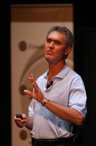 Ronnie Muhl-SA's Best Speakers