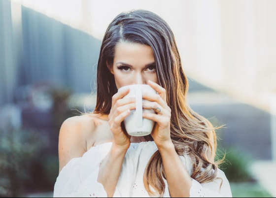 Could your COFFEE be affecting your SLEEP & you don't even know it!
