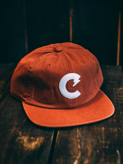 C-Town Stitched Ball Cap