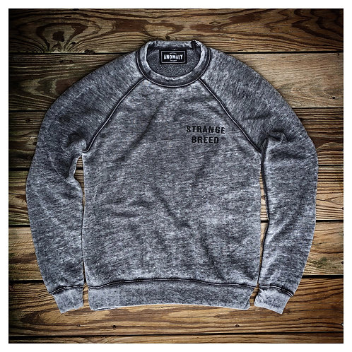 Strange Breed Crew Sweatshirt