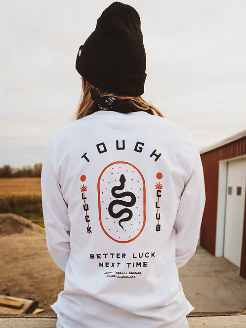 Tough Luck Club L/S