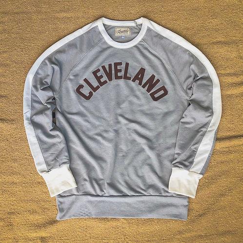 Cleveland Stitched Jersey