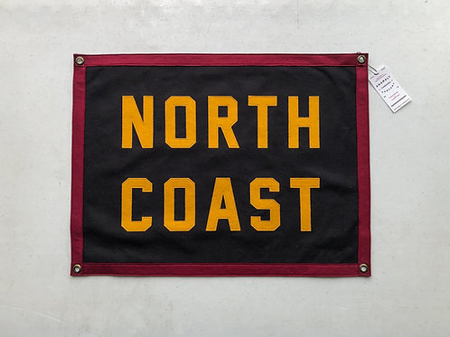 North Coast Flag