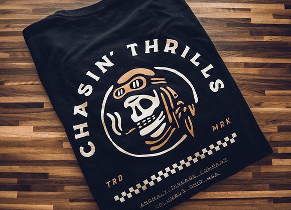 Chasin' Thrills Tee