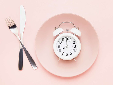 What You Need To Know Before You Do Intermittent  Fasting