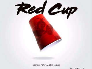 "BugZbugs ""BZB"" - Red Cup feat. Felix London"