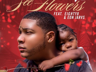 NJAR - See Flowers feat. Eighty8 & Eon Jarvs