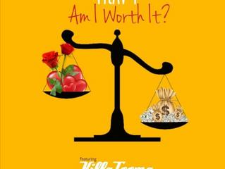 TravP - Am I Worth It? feat. KillaTooma