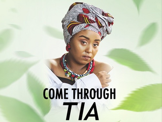 Tia - Comes Through