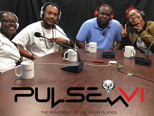 Pulse VI Radio Show Is Here!