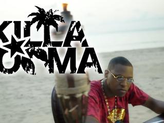 KillaTooma - Thy Rod (Official Video)