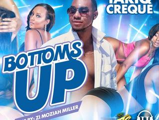 Tariq Creque - Bottoms Up