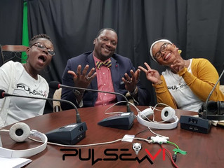 """David Archer talks about his position as """"Deputy Governor"""", New Book, Style + More 